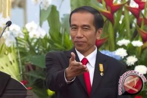Kunjungan Kerja Presiden Jokowi ke Bontang Kembali Diundur