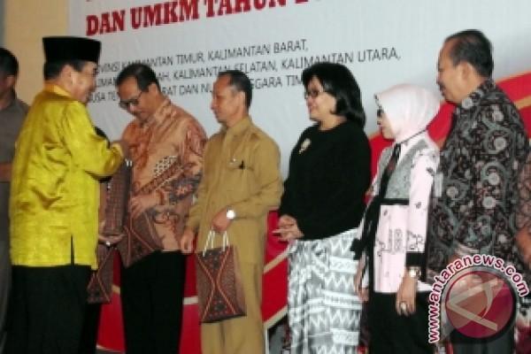 Wagub: Jamkrida Kaltim akan Bantu Permodalan