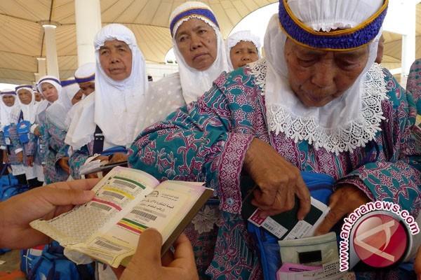 Persiapan Penyelenggaraan Haji Hampir 100 Persen