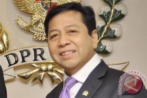 Setyo Novanto Terpilih sebagai Ketua Umum Partai Golkar