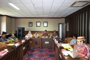 Pemprov Kaltim Diminta Keluarkan SK  Aset Kampus Melati