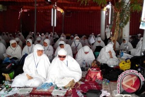 Ikhtiar Menyuguhkan Hidangan Nikmat bagi Jamaah Haji