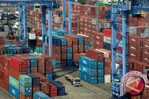 Neraca Perdagangan Kaltim Surplus Rp148,87 Triliun