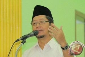 Isro Umarghani Sepakat Bontang Punya Sistem CCTV Terpadu