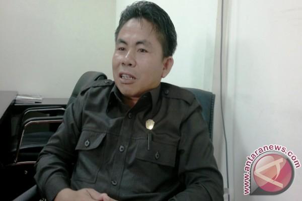 Warga Sepaku Dukung Pisah dari Kabupaten Penajam