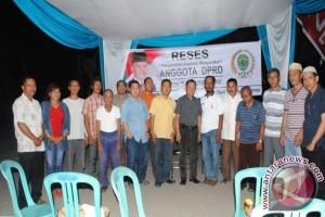 Warga Perumahan Korpri Minta Alih Status Tanah