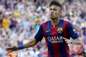 Neymar Teken Kontrak Lima Tahun dengan PSG