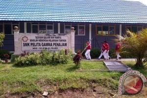 SMK PG Penajam Terancam Tidak Terima Siswa Baru