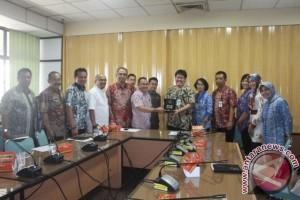 Komisi II DPRD Kaltim Belajar ke Jateng