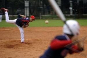 Delapan atlet bisbol Kaltim ikut seleknas Asian Games