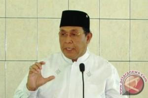 Mantan Wali Kota Bontang Daftar Bacawagub di Partai Kaltim