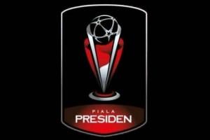 Turnamen Piala Presiden Dijadwalkan Mulai 31 Januari