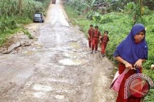 Alihkan Jalan Nasional ke Provinsi