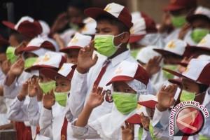 BLH: Kualitas Udara Bontang Masih Normal