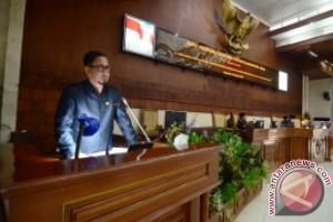 F- Golkar DPRD Kaltim Dukung Perda Rehabilitasi Hutan