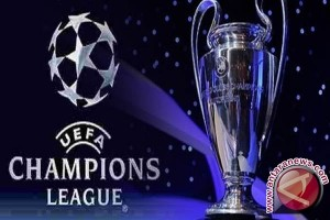 Hasil dan Ringkasan Pertandingan Liga Champions