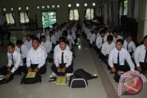 99 Pendaftar Magang ke Jepang Ikuti Prapelatihan