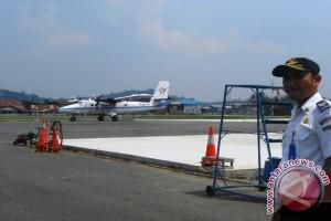 Penerbangan Aviastar ke Pedalaman Kaltim Dihentikan