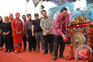 Bontang City Expo Diikuti 281 Peserta