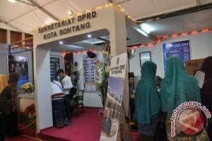DPRD Siapkan Hadiah bagi Pengunjung Bontang Expo