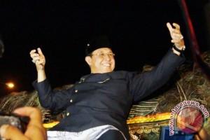 Bontang City Carnival berlangsung Meriah