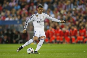 Real Madrid Cuma Imbang 1-1 Lawan Spurs