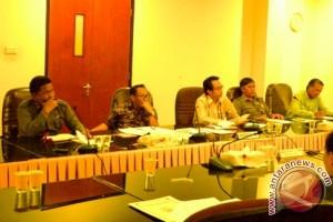 Komisi III Bersama BLH Bontang Bahas Kabut Asap