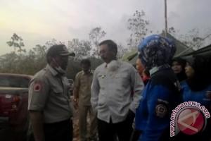 Personel TNI-Polri Ditambah Untuk Atasi Kebakaran HLSW