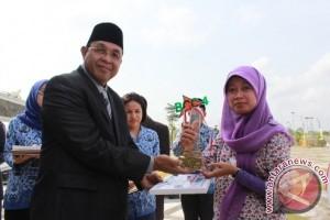 Wali Kota Bontang Ajak Pemuda Bangkit Songsong Masa Depan