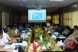 Komisi III Kaji Permintaan Hibah Pelabuhan Tanjung Laut