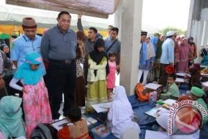 Pemkot Bontang Dukung Gelaran Festival Anak Sholeh