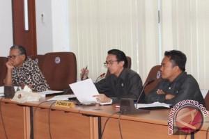 Raperda RDTR Bontang Ditargetkan Rampung pada 2015