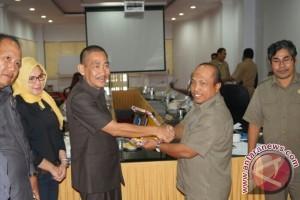 DPRD Kukar Kunker ke Bontang Terkait Pendidikan dan Kesehatan