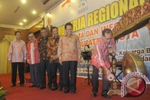 BKKBN Gelar Pertemuan Regional Pengelola Data
