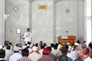 Wali Kota Bontang Serap Aspirasi Warga Binaan Lapas