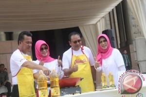 Wali Kota Samarinda Ajak Budayakan Makan Ikan