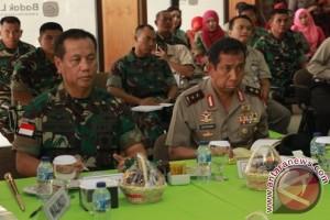2.000 Personel Siap Amankan Kunjungan Presiden di Kaltim