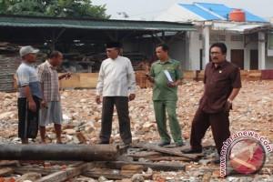 Komisi III Pesimistis Pembangunan Masjid Nurul Ittihad Tepat Waktu