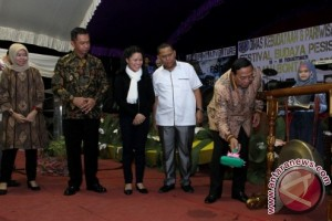 Disbudpar Bontang Gandeng Fortab Gelar Festival Budaya Pesisir