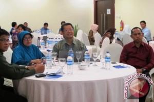 Wawali Hadiri Workshop Penyusunan Dokumen Bisnis PDAM