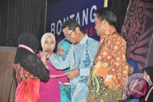 Wawali Tutup Bontang Education Expo 2015