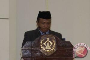 DPRD-Pemkot Bontang Setujui 21 Raperda Masuk Prolegda 2016