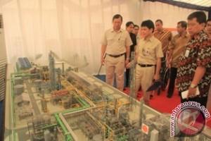 Pabrik 5 PT PKT juga Diresmikan