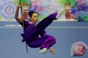 Kaltim Siapkan 18 Atlet Wushu Hadapi PON Remaja