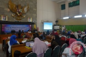 KPA Samarinda Catat 101 Penderita HIV/AIDS