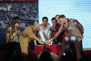 Gubernur Kaltim: Presiden Setujui Usulan Proyek Perkeretaapian