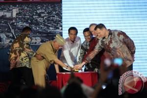 Jokowi: Industrialisasi Nilai Tambah Bagi Kaltim