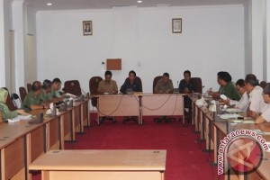 DPRD Bontang Klarifikasi Kasus Folder Maut
