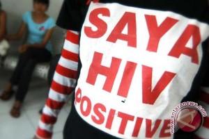 Penderita HIV/AIDS Kaltim Capai 5.126 Orang