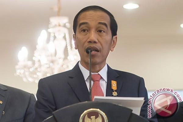 Presiden Ingatkan Menteri, Panglima TNI, Kapolri Fokus pada Tugasnya